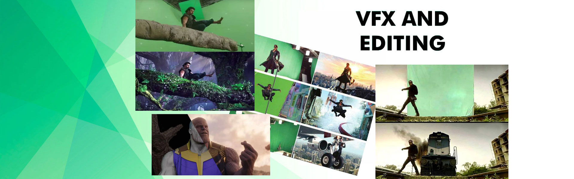 VFX Editing Institute In Kolhapur