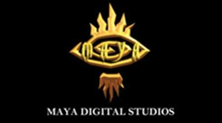 Maya Digital Studio